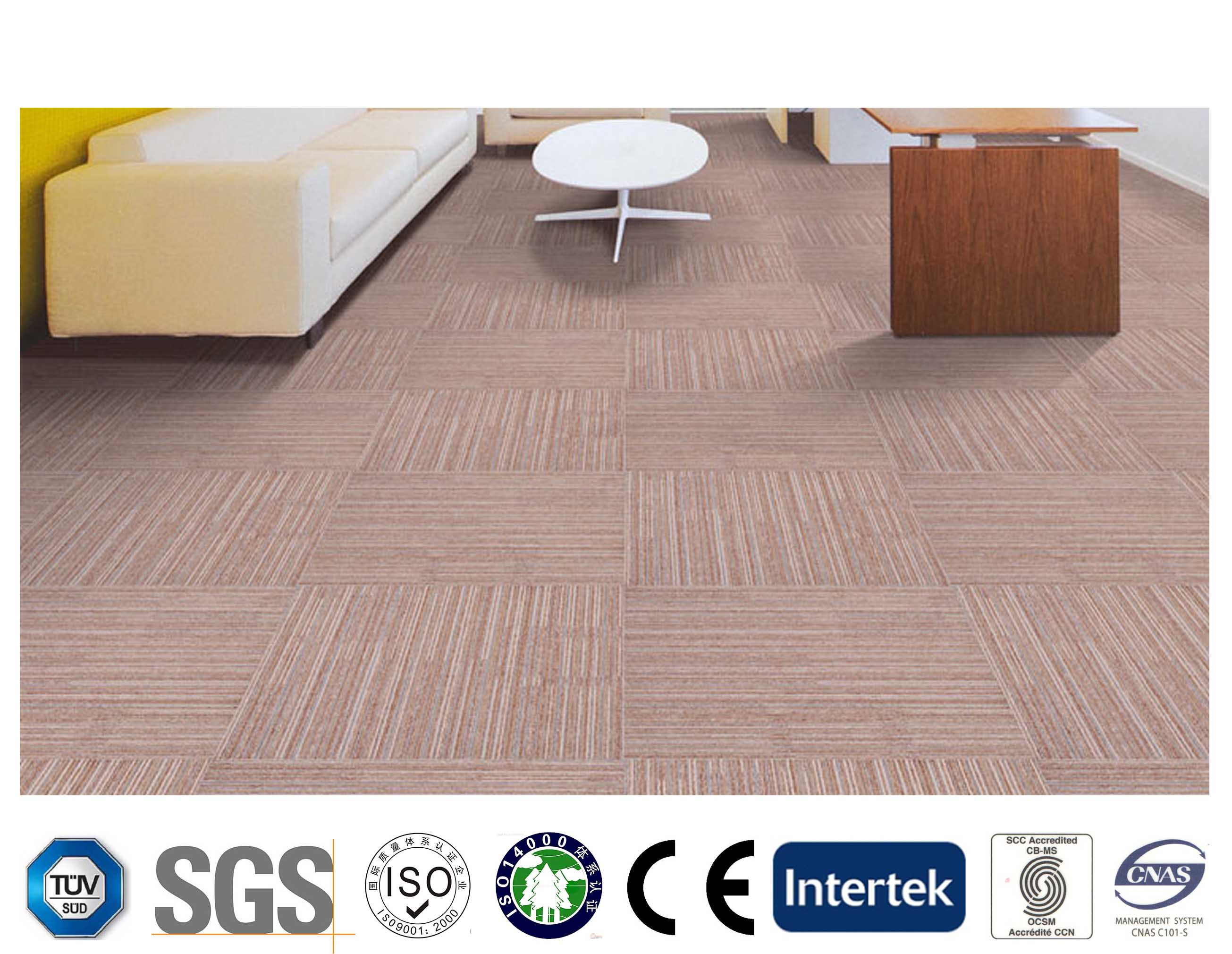 MK Series of Carpets